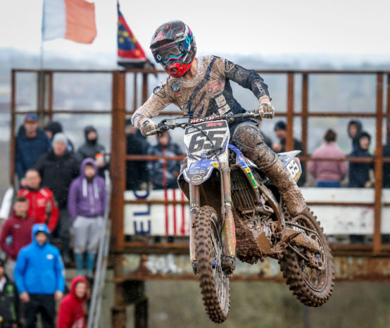 Results and Rider Interviews from Vernonmount MX Park, Cork