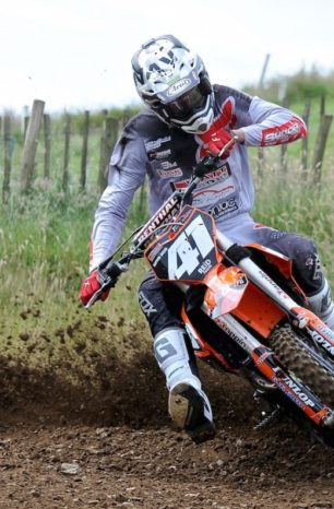 MRA Nutt Travel Rd 5 Ulster Open Championship at Seaforde MX Park