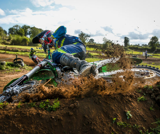 Round 5, MRA Ulster Open MX Championship at Tandragee Moto X Track